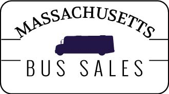 Buses For Sale in Massachusetts