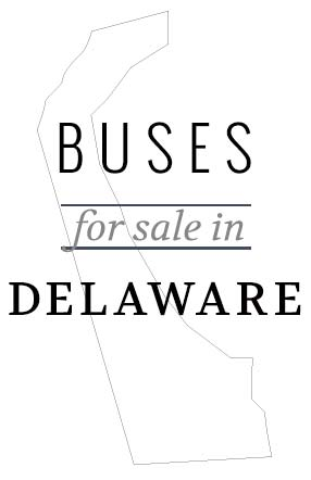 school bus for sale Delaware