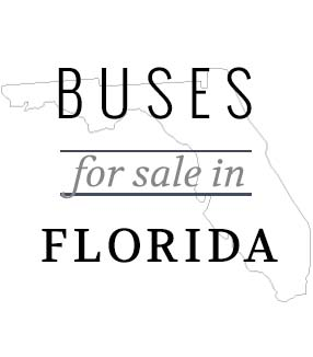 Florida Bus Sales