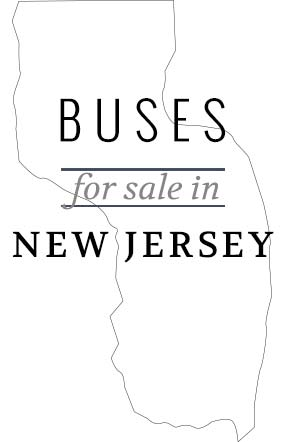 Used School Buses For Sale in New Jersey | National Bus