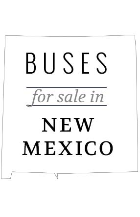 school bus for sale New Mexico