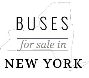 school bus for sale New York