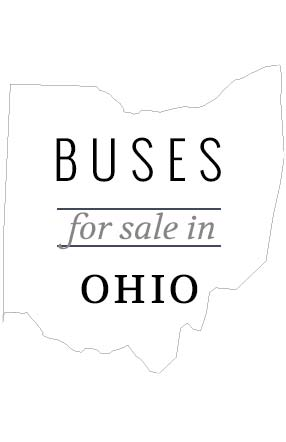 school bus for sale Ohio