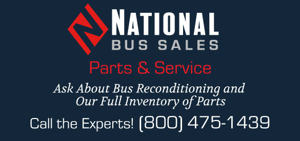 International Bus Parts and Service