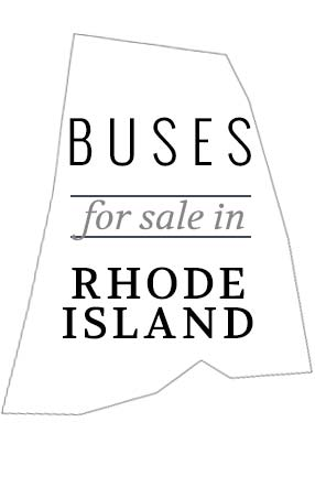 school bus for sale Rhode Island