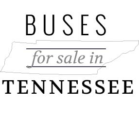 school bus for sale in tennessee image
