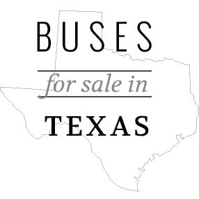 school bus for sale texas