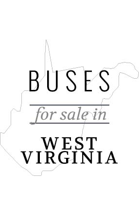 school bus for sale west virginia
