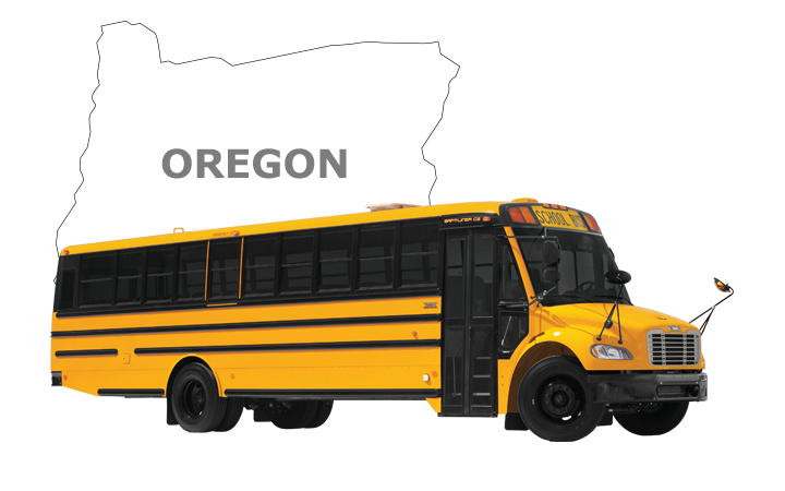 Newused Buses For Sale In Oregon National Bus Sales