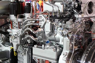 shuttle motor