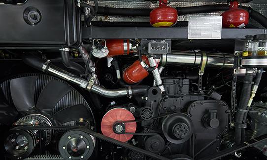 coach parts