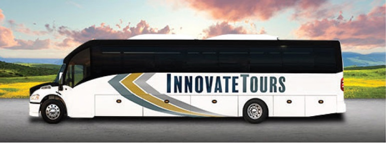 innovate tours