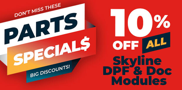 10% off skyline dps doc modules