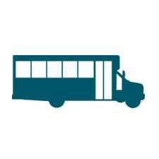 Shuttle Bus Parts
