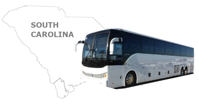 Newused Buses For Sale In South Carolina National Bus Sales