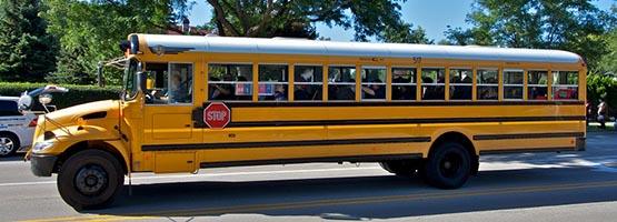 NBS Arkansas AR | International Buses For Sale Arkansas AR