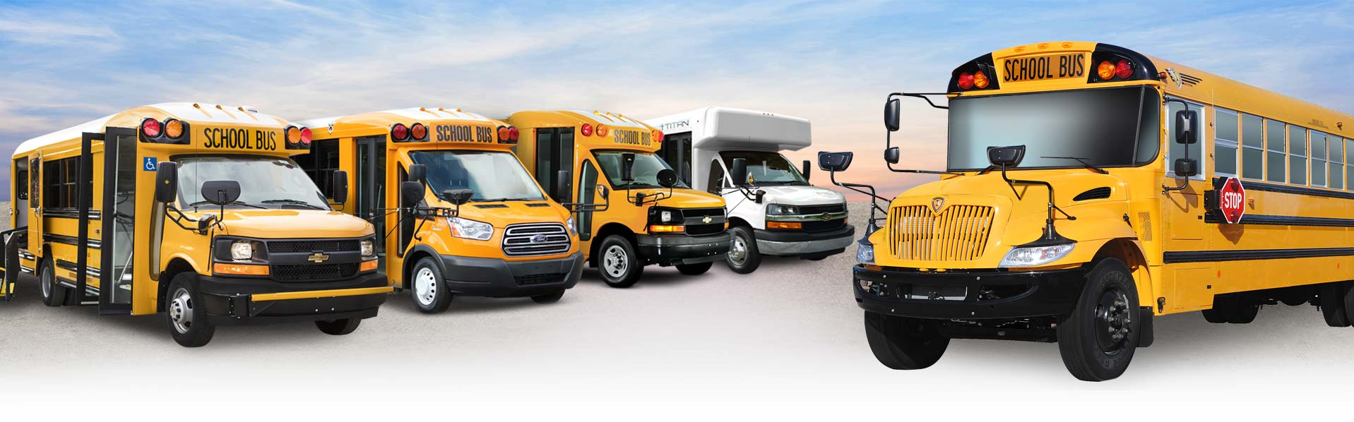 Best New School Buses For Sale In Florida National Bus Sales