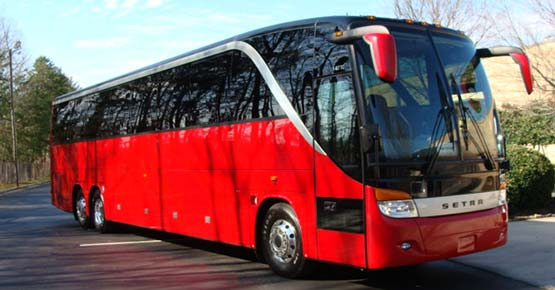 Setra Motorcoaches For Sale 2