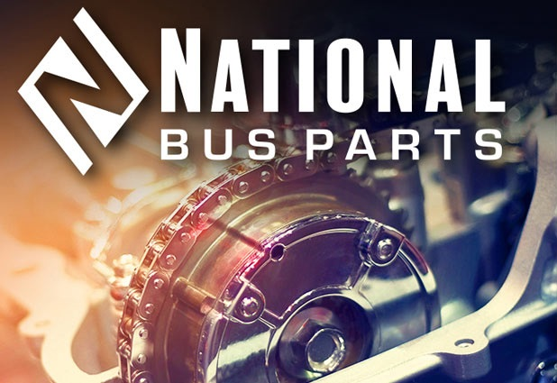 National Bus Sales is your go-to source for the best prices on bus parts.