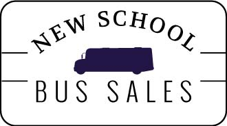 New School Bus For Sale