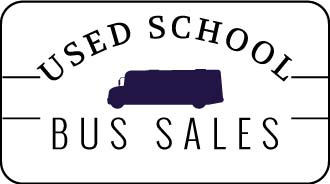 Used School Bus For Sale