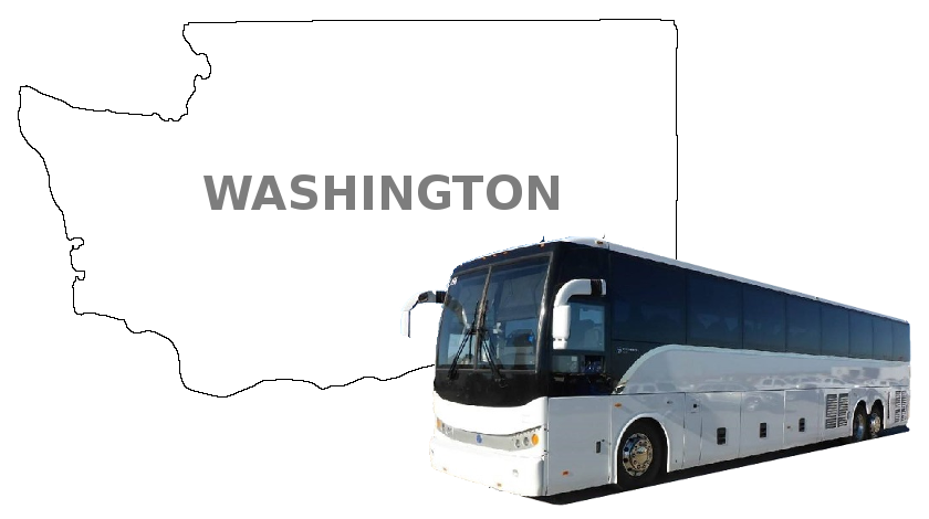 New/Used Buses For Sale in Washington | National Bus Sales
